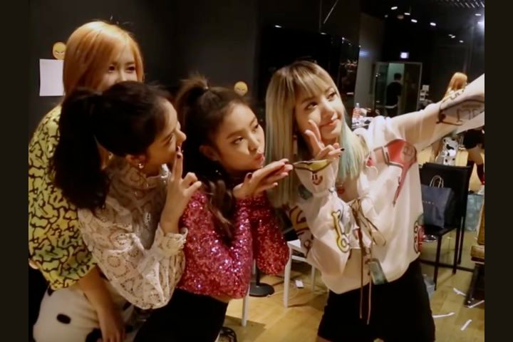 Which BLACKPINK Member Is Your Soulmate?