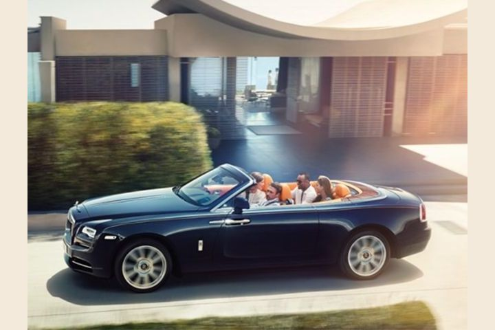 Which Luxury Car Should You Drive