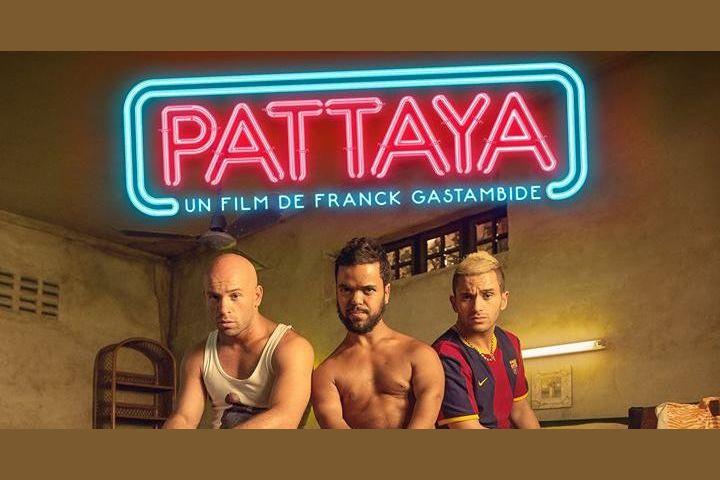 Pattaya Film Deutsch