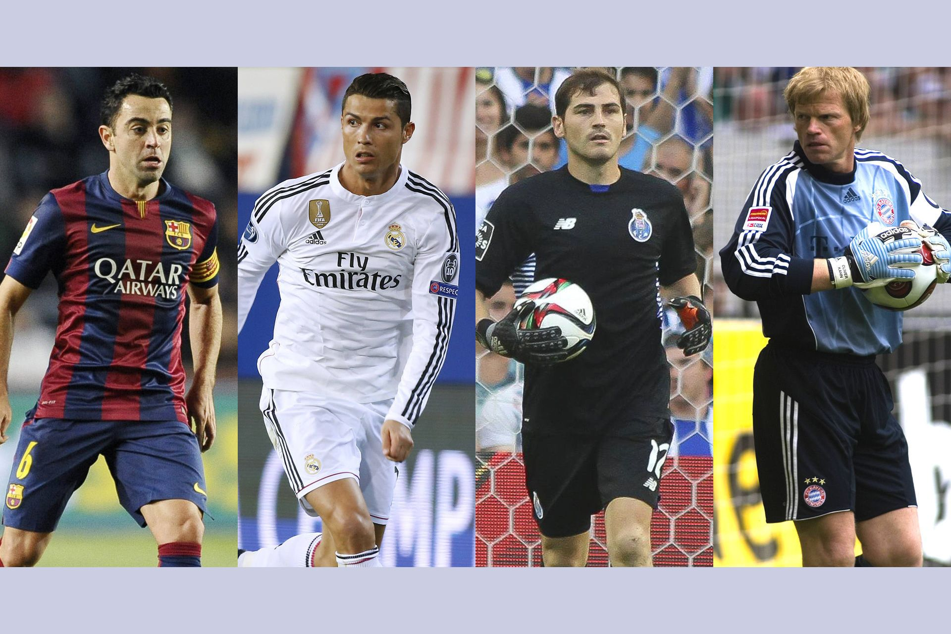 Champions League Rekorde