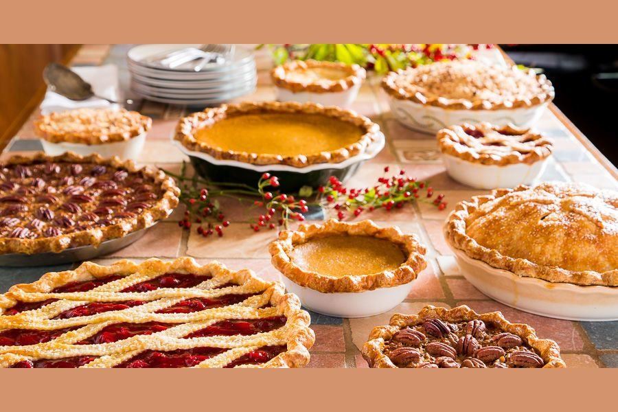 What Type Of Pie Describes Your Life