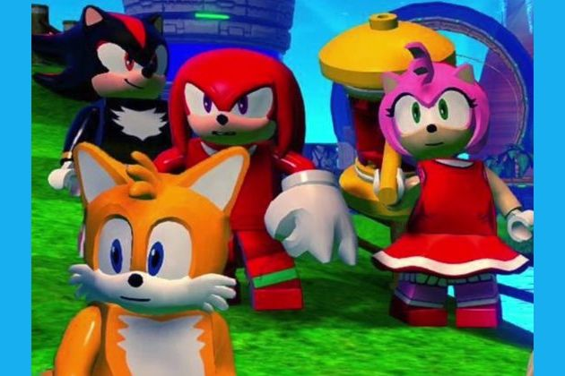 What Sonic Character Are You