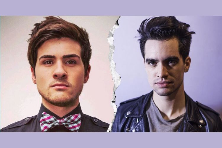 Would You Match With Brendon Urie Or Anthony Padilla On
