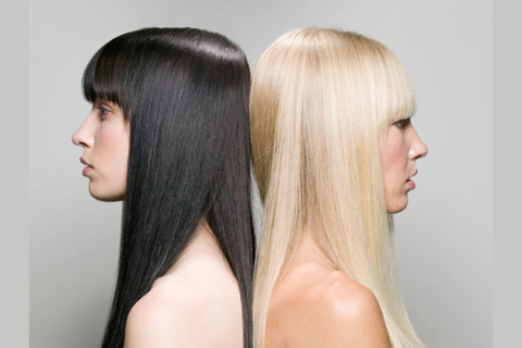 Which Hairstyle Should You Have?