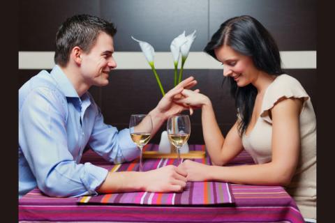 dating kulttuuria Yhdysvalloissa