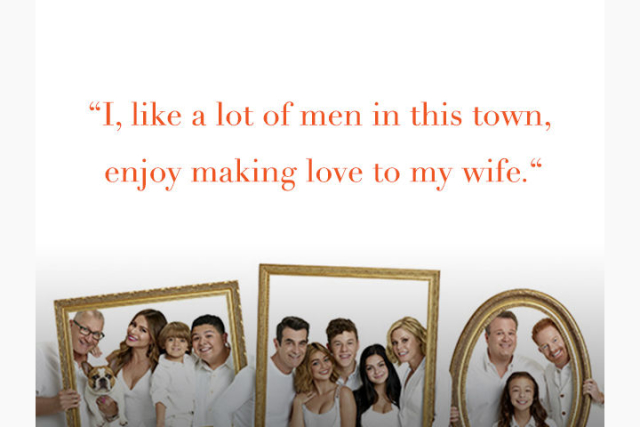 Modern Family Who Said It? Quote Quiz | Modern Family