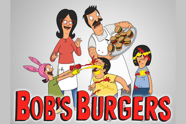 Which Bob S Burgers Character Are You