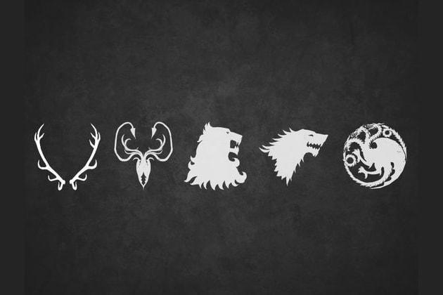 Game Of Thrones House Quiz