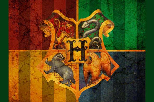 In Welches Hogwarts Haus Wurde Dich Der Sprechende Hut Wahlen