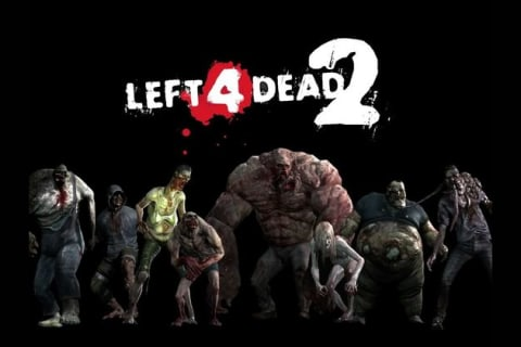 Which Left 4 Dead 2 Infected are you?
