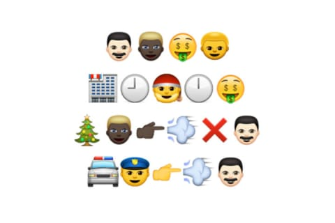 A Christmas Story Quizzes.Can You Identify These Christmas Movies In Emoji Form Quiz