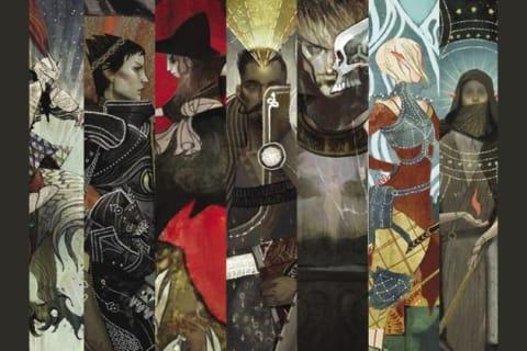 Which Dragon Age Inquisition Companion are you?