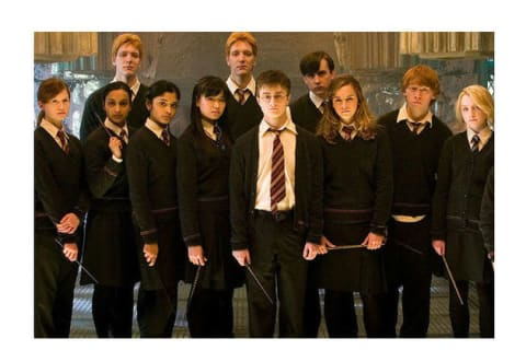 Who Would Be Your BFF At Hogwarts?