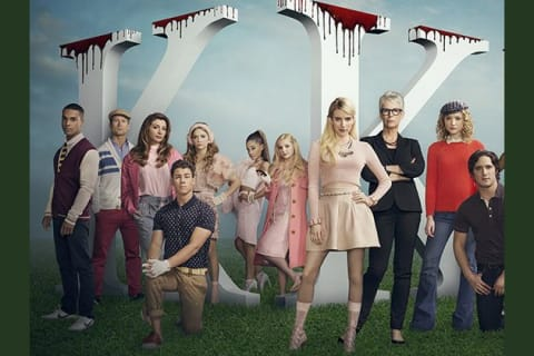 Which Scream Queens Chanel are you?