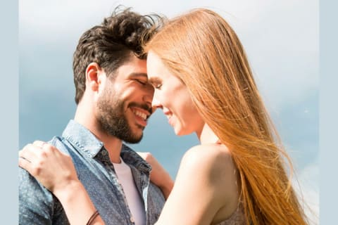 What Type Of Person Are You Secretly Attracted To?