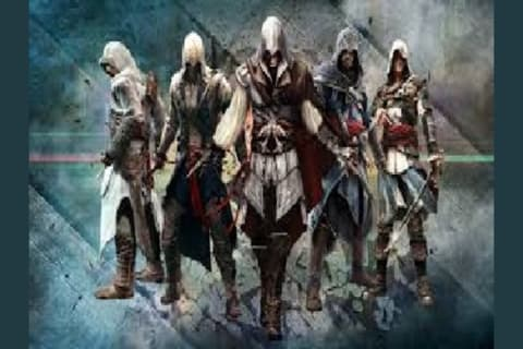 Which Assassin S Creed Protagonist Fits Your Personality