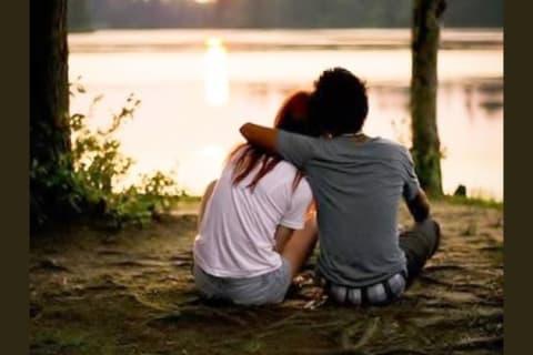 Friend Hug Vs Crush Hug