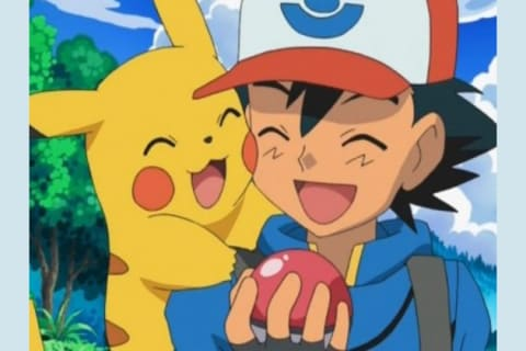 Which Classic Pokemon Would Be Your Ideal Companion?
