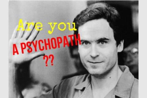 am ia sociopath quiz