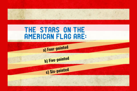 Every American Should Be Able To Answer These 17 Questions