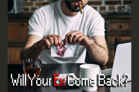 Will Your Ex Come Back?