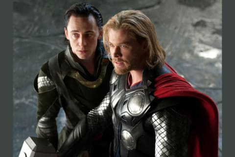 Thor or Loki: which brother should you date?