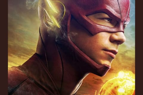 Which Flash Character Are You Tv Show