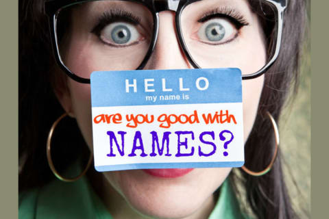 How Well Do You Remember Names?