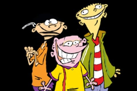 Which Ed, Edd 'N Eddy Character Are You?