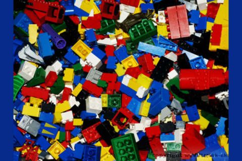 What Lego Are You?