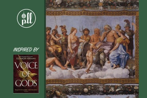 Which Greek God Are You Descended From?