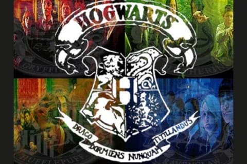 Which Hogwarts House Do You Actually Belong In?
