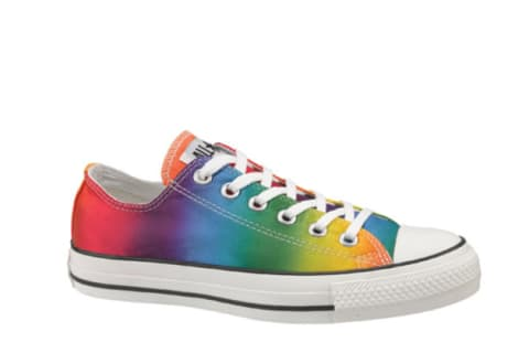 What Colour Converse Are You?