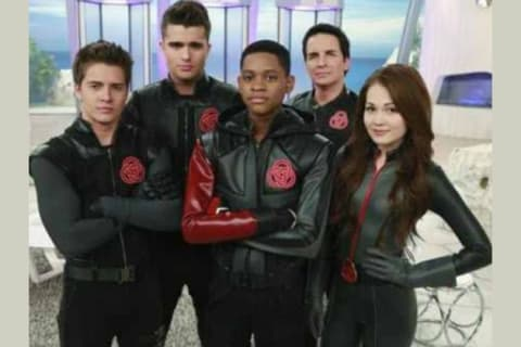 Which Disney XD's Lab Rats guy is meant for you?