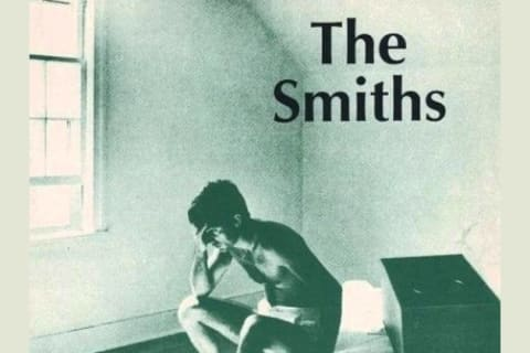 The Smiths Albums