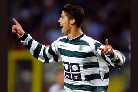 newest 0b389 eae65 The Ultimate Cristiano Ronaldo Quiz