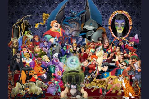 Which Disney Villian Should Be Your Parent