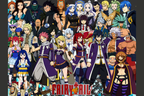 Fairy tail dating quiz