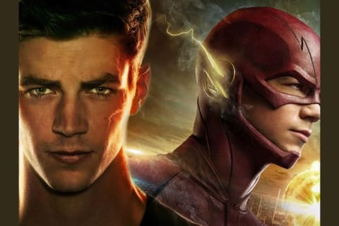 Which The Flash Character Are You