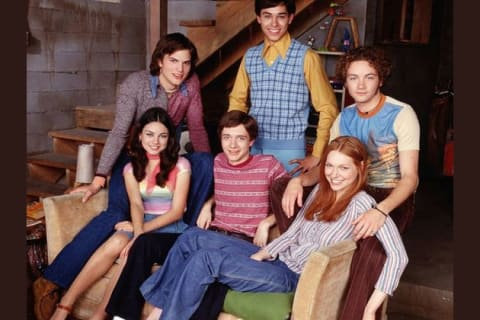 what year did that 70s show come out