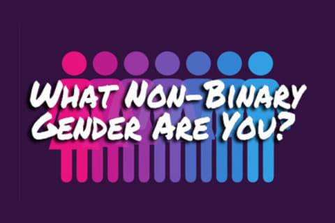 What Non-Binary Gender Are You?