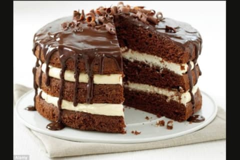 What type of cake are you?