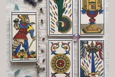 What Tarot Deck Best Represents You?