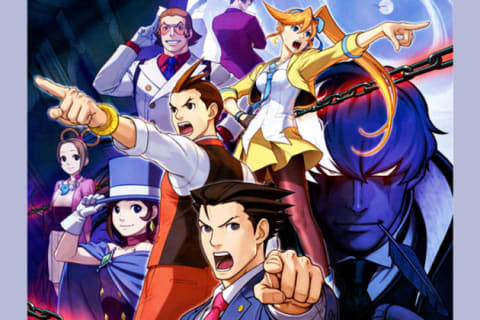 Which Ace Attorney Dual Destinies Character Are You