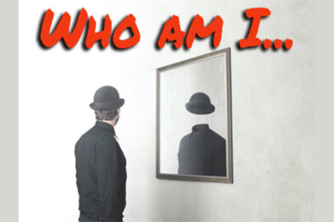 who am I and who is you