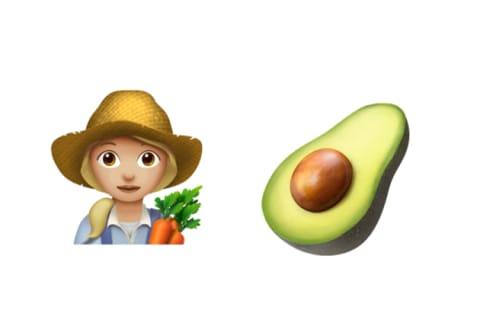 Welke nieuwe emoji ben jij?