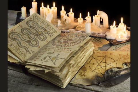 What Is Your Soul Magic Power?