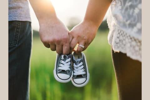 test cómo será mi bebé con fotos de los padres
