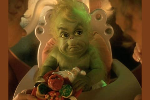 How The Grinch Stole Christmas Movie Characters.What How The Grinch Stole Christmas Character Are You