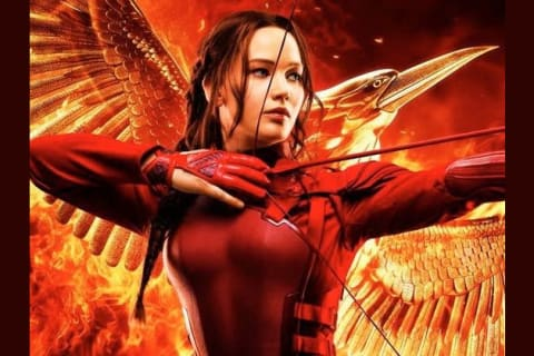 Which Hunger Games Character Would Murder You In The Arena
